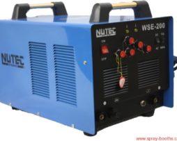 TIG 200 Ac dc welder with MMA Welder 021 5562413