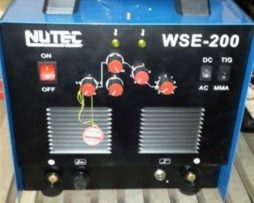 Tig Welder Ac Dc Welder and Mma Arc Welder 200amp 021 5562413
