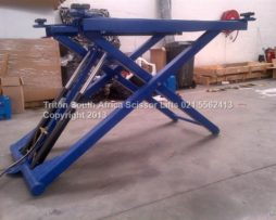 Portable scissor lift 021 5562413