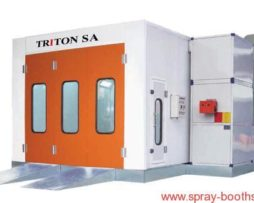 SB2 - Budget Spray Booth 021 5562413 Cape Town Johannesburg