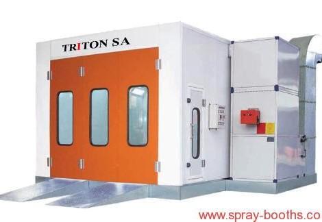 SB2 - Budget Spray Booth 021 5562413 Cape Town Johannesburg