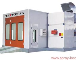 SB7 spraybooths.co.za Waterbourne spray booth