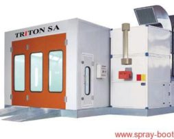 Sb3 - Triton Spray Booth- Spray Booth suplliers 021 5562413
