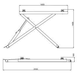 scissor lift portable 2 7ton 220v rh spray booths co za scissor lift manual pdf scissor lift manual override