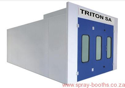 Spray Booths Cape Town 021 5562413