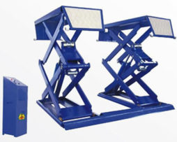 High scissor lift 1920mm 021 5562413