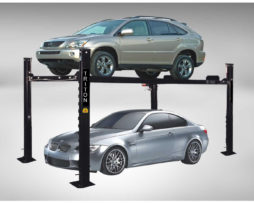 4Post storage lifts Parking lifts 021 5562413 Cape Town