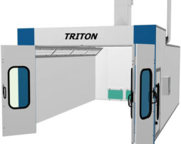 Triton Spray Booth economy type 021 5562413